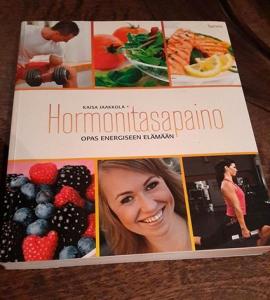 hormonitasapaino