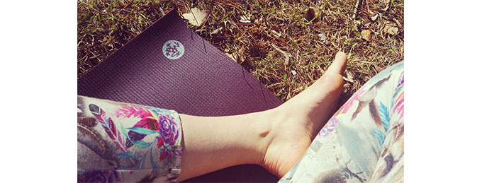 Meditaatio ja jooga: Kun löydät tyhjyyden keskeltämahdollisuuksia