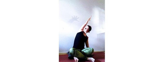 Kreetan kynästä: Oma polkuni joogan syvimpäänolemukseen